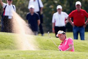 Bernhard Langer, who 10 times has led the yearly Champions Tour money list.