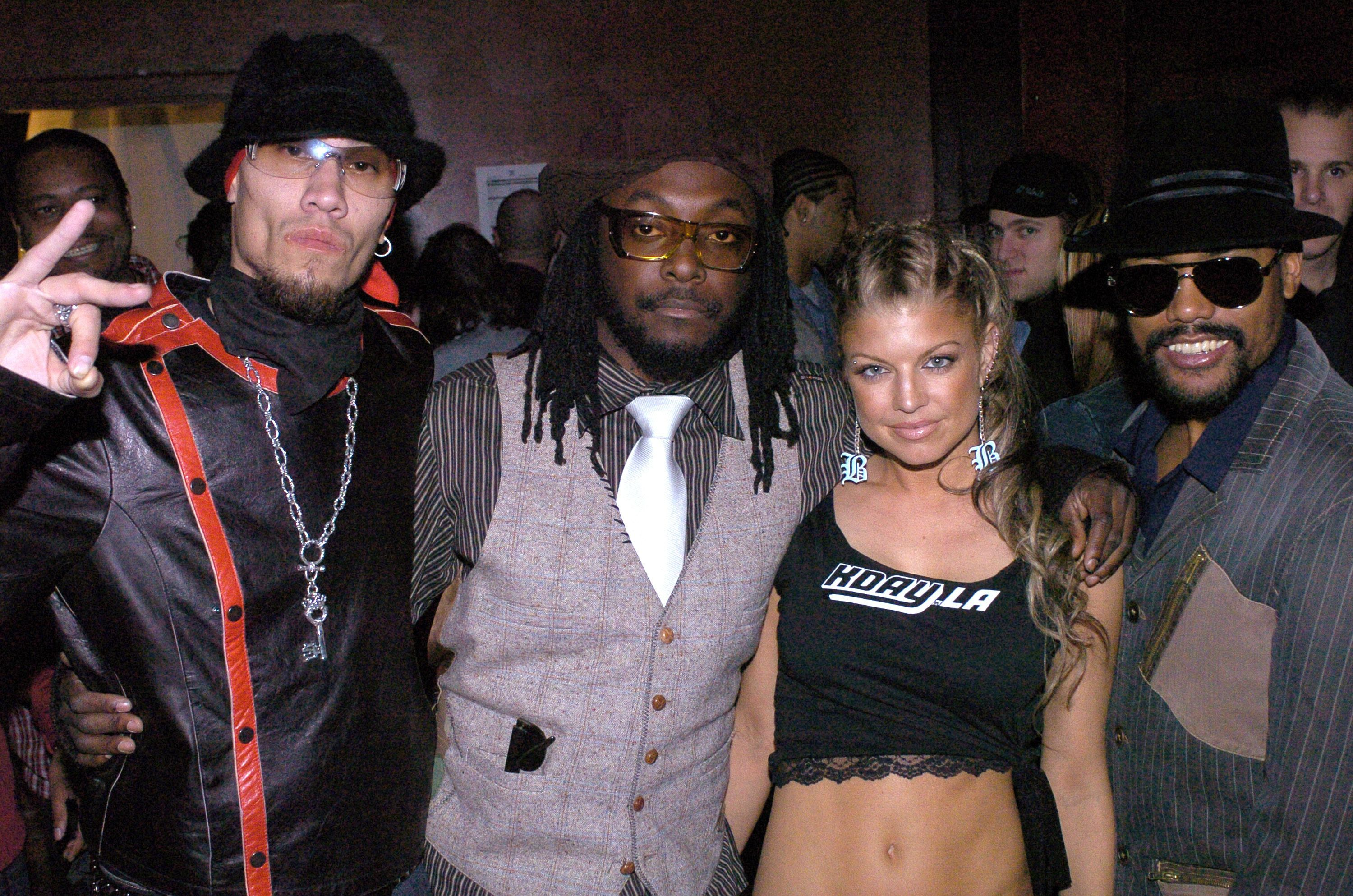 A Ranked List of the Top 10 Best Black Eyed Peas Songs