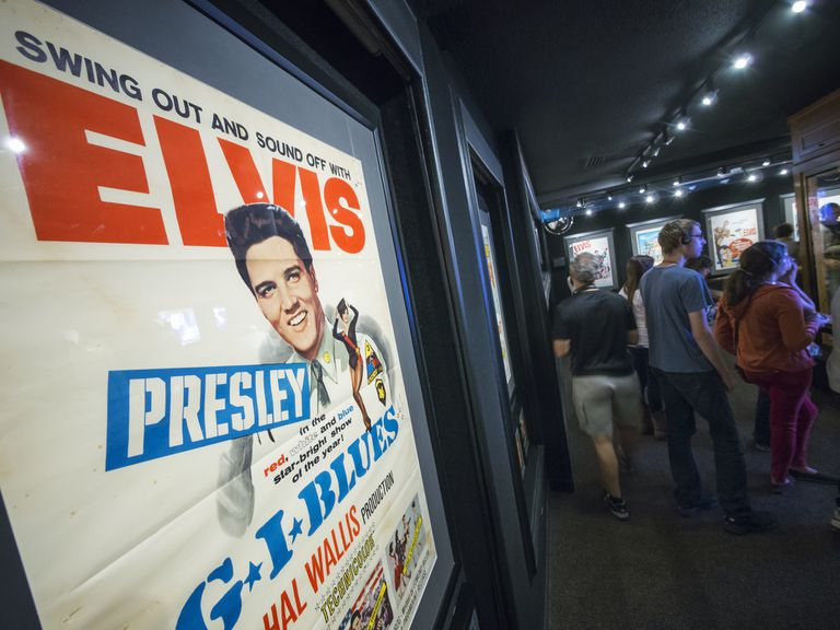 Value Of Elvis Presley Memorabilia And Collectibles