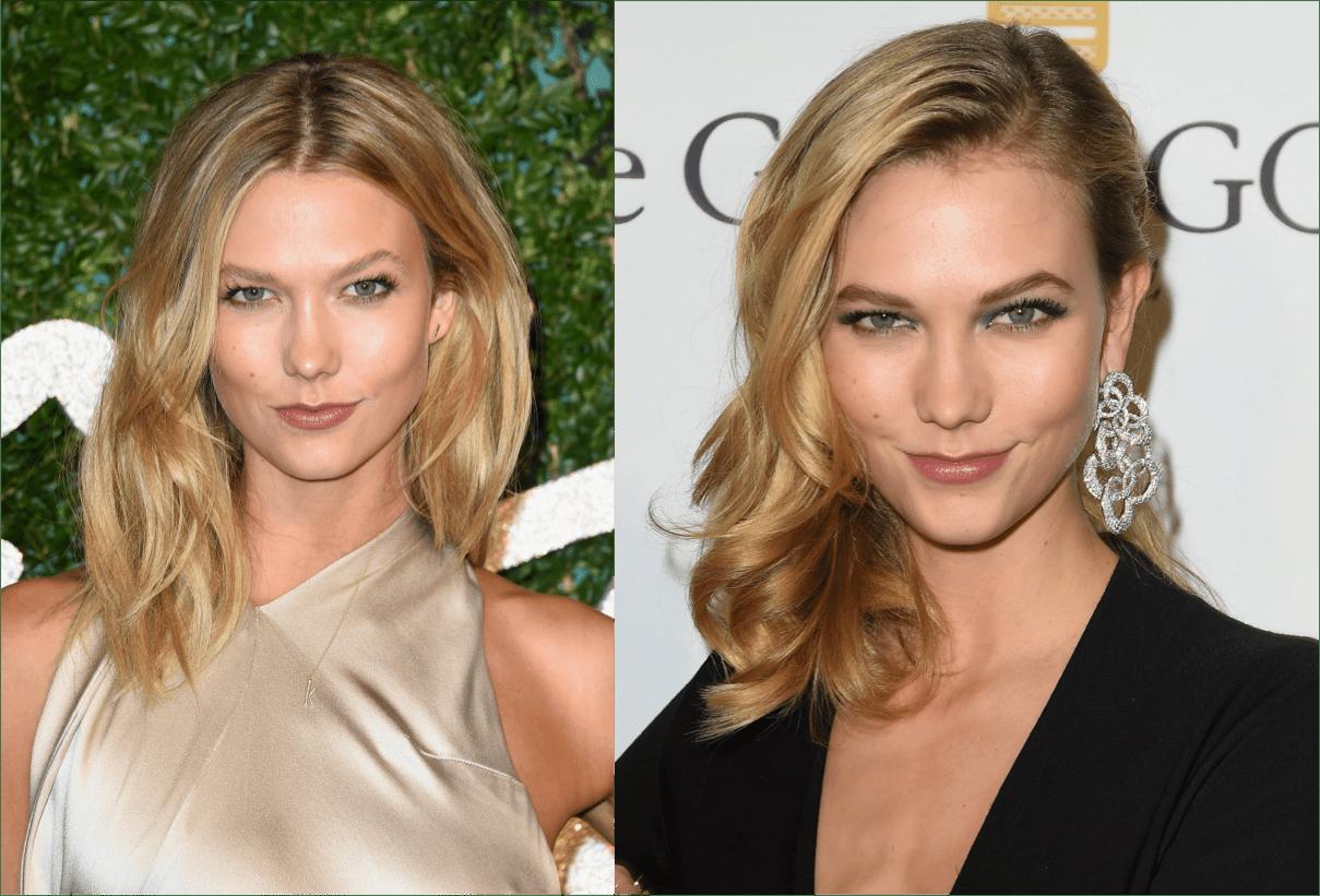 How To Nail The Medium Length Hair Trend