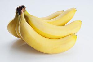 frozen banana snack
