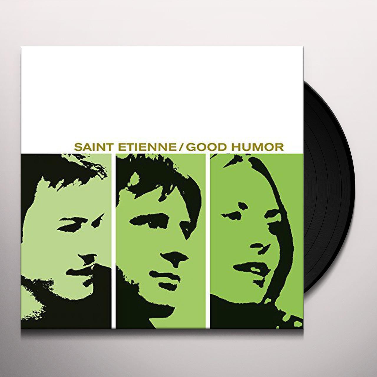 Saint Etienne 'Good Humor'
