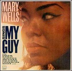 "Mary Wells - ""My Guy"""