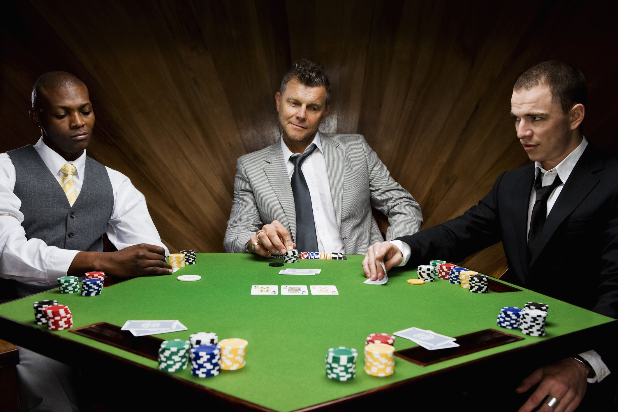 What Is the Cutoff Seat in Poker?