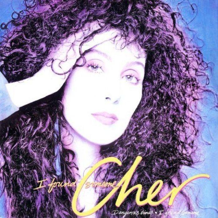 Cher I Found Someone