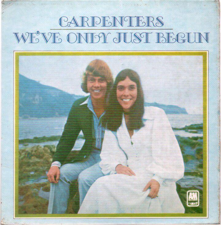Carpenters - We've Only Just Begun