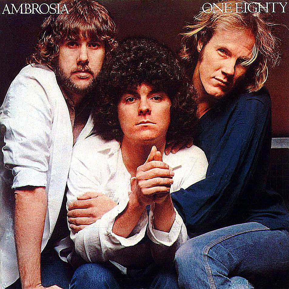 Formerly Progressive Rock-Leaning American Band Ambrosia Turned to Romantic Soft Rock for Some Late-'70s and Early-'80s Pop Hits.