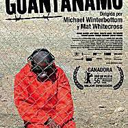 Theatrical Poster for Road to Guantanamo