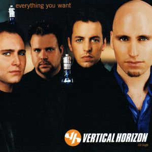 """Vertical Horizon - """"Everything You Want"""""""