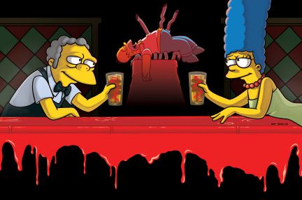 The Simpsons - Treehouse of Horror XX
