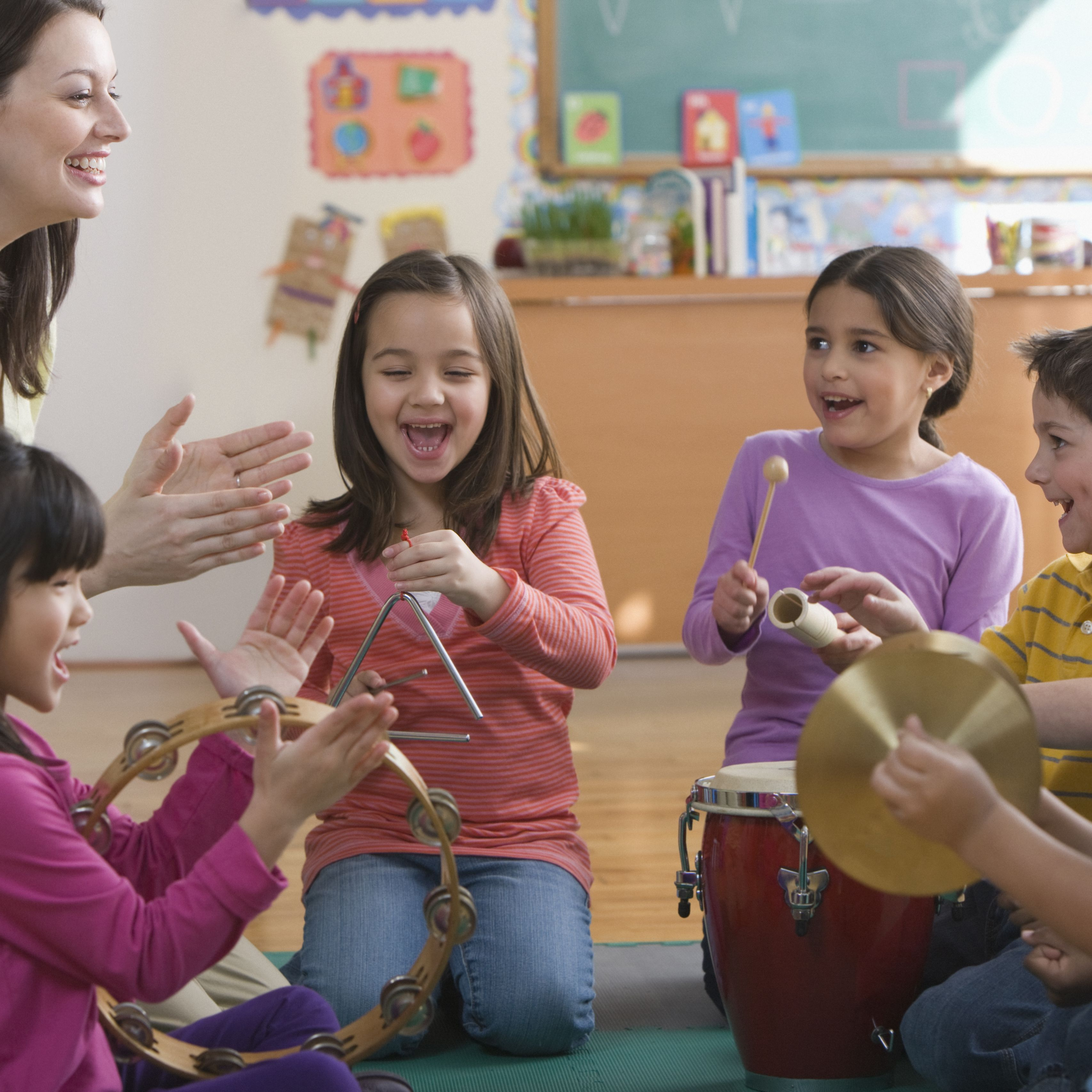 The Kodaly Method of Music Education