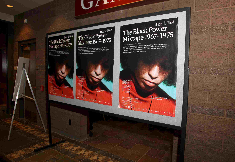 'The Black Power Mixtape 1967-1975' Premiere - 2011 Sundance Film Festival
