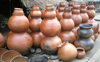 Collecting Frankoma Pottery and Its History