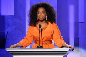 45th NAACP Image Awards Presented By TV One