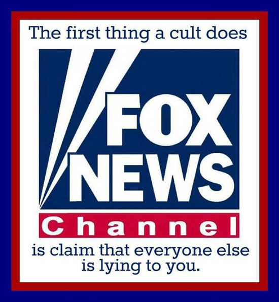 Fox News Cult