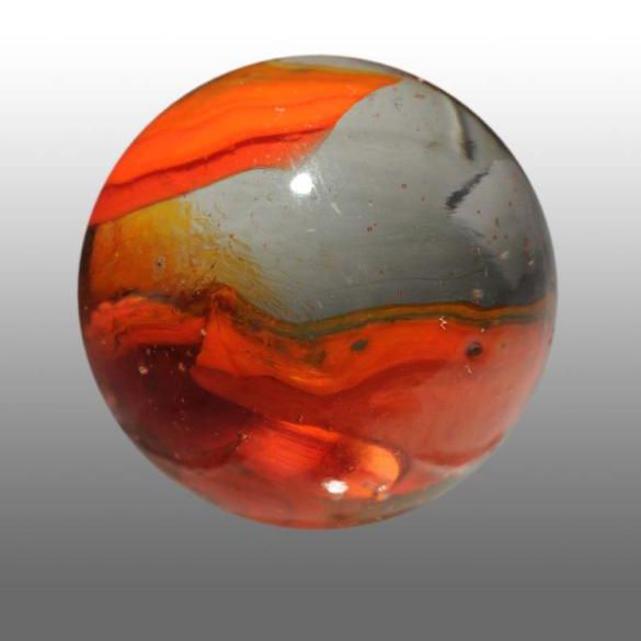 Christensen Agate Banded Transpa Marble