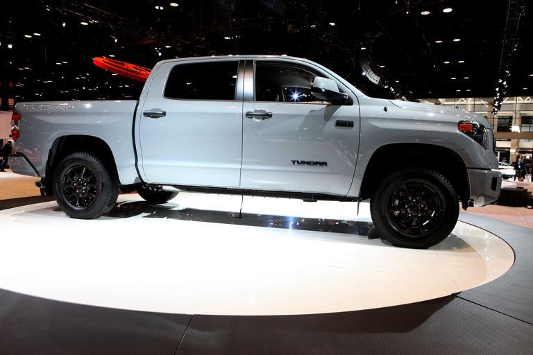 What Is A Double Cab Truck