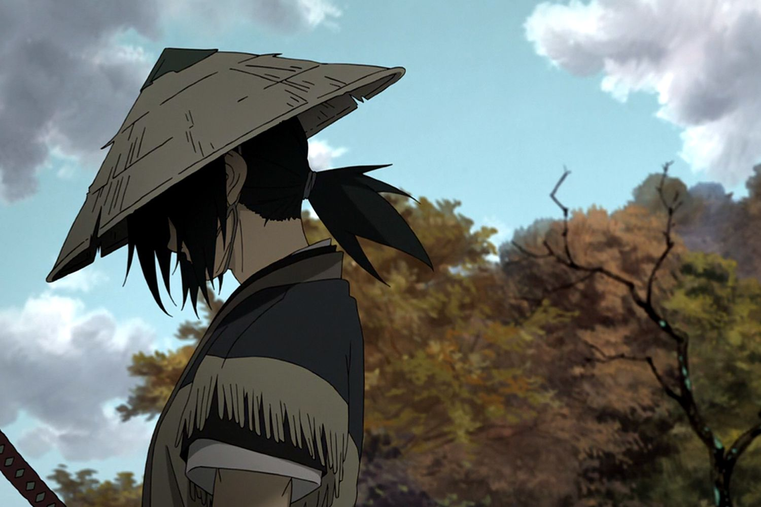 The 11 Best Samurai Anime Series and Movies