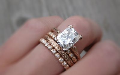 Platinum Jewelry: What are PGM and Platinum Marks?