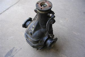 issan 240SX Rear Differential with the Vehicle Speed Sensor sticking out of it.
