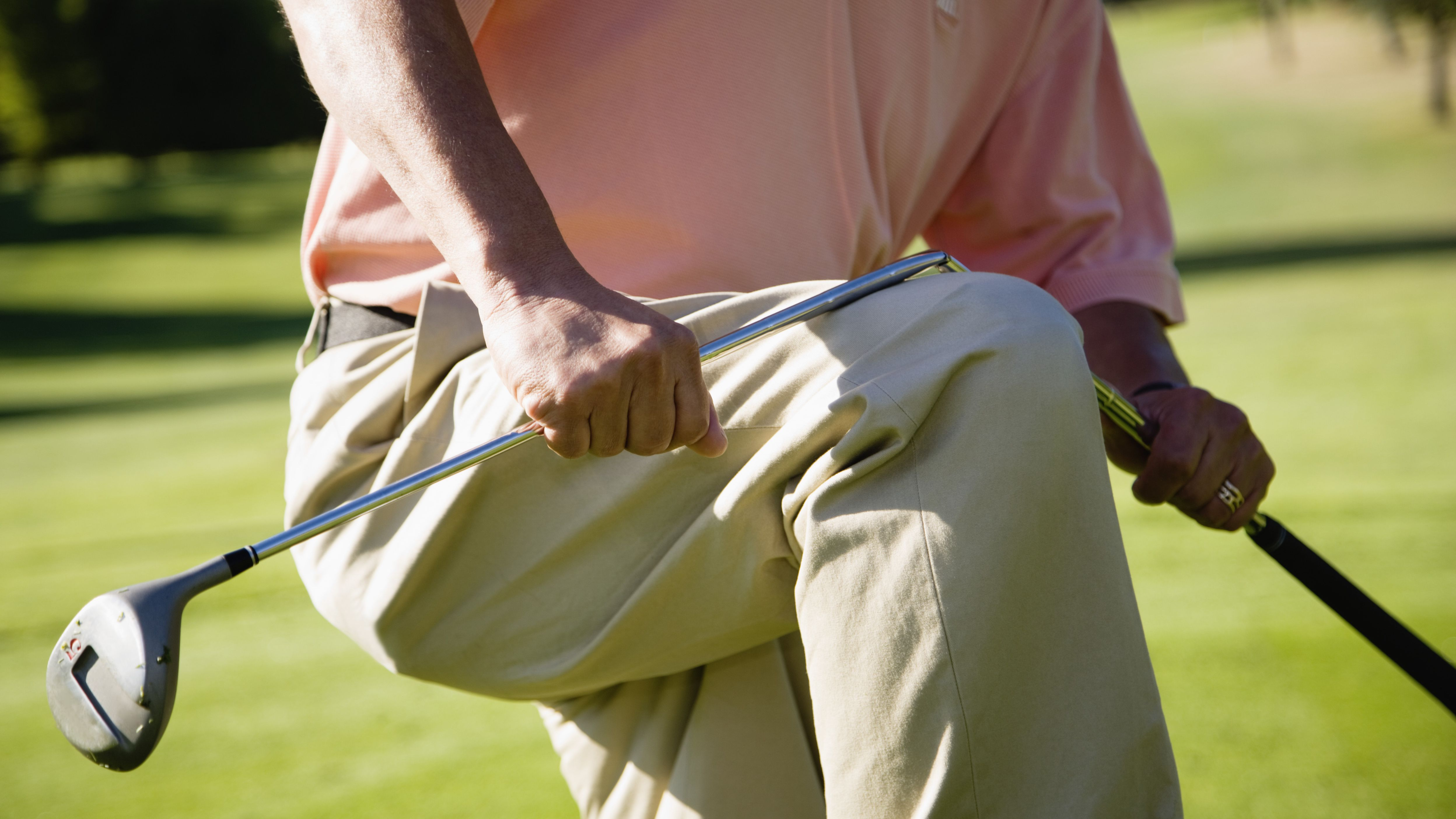 Why No Golfer Wants to Be Called a Hacker