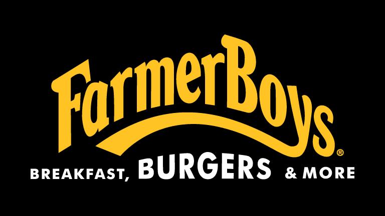 Farmer Boys logo
