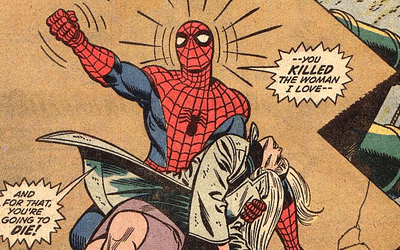 Five Most Controversial Spider-Man Stories