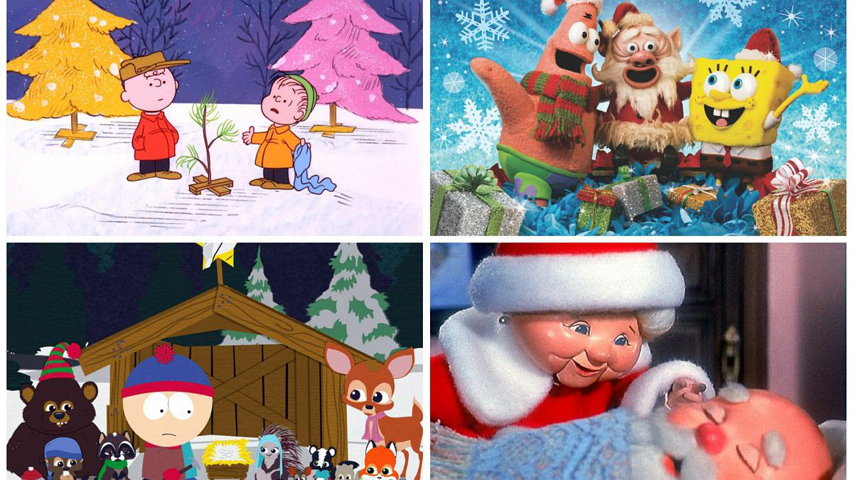10 most merry christmas cartoons 10 most merry christmas cartoons