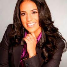 Christina Murray of TLC's The Sisterhood