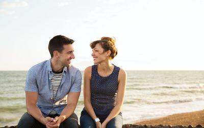 Aries Man and Leo Woman Love Match