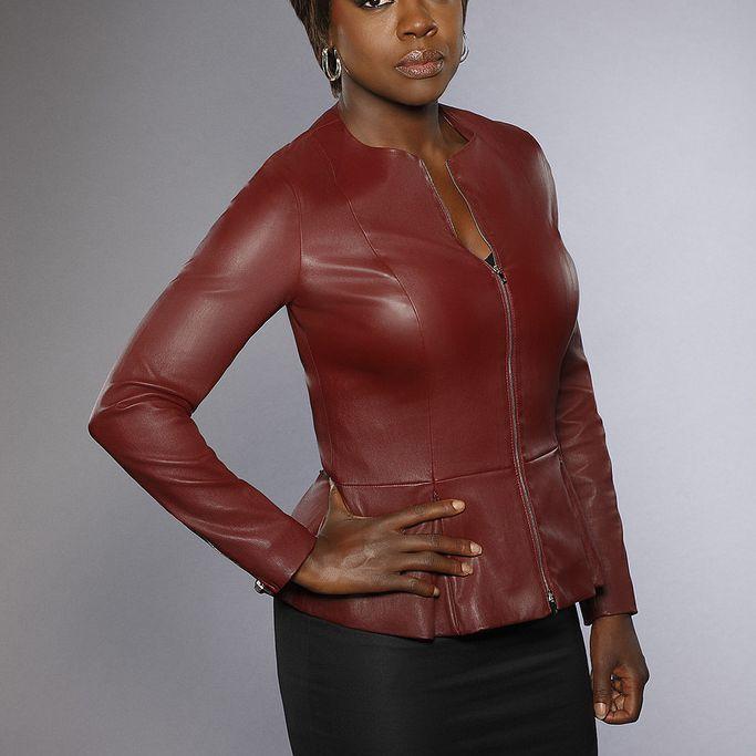 "Viola Davis stars in ""How to Get Away With Murder."""