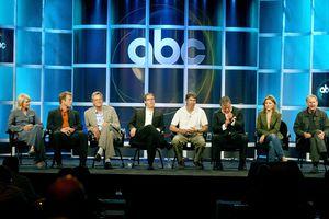2005 Summer ABC Television Critics Press Tour - Day 15