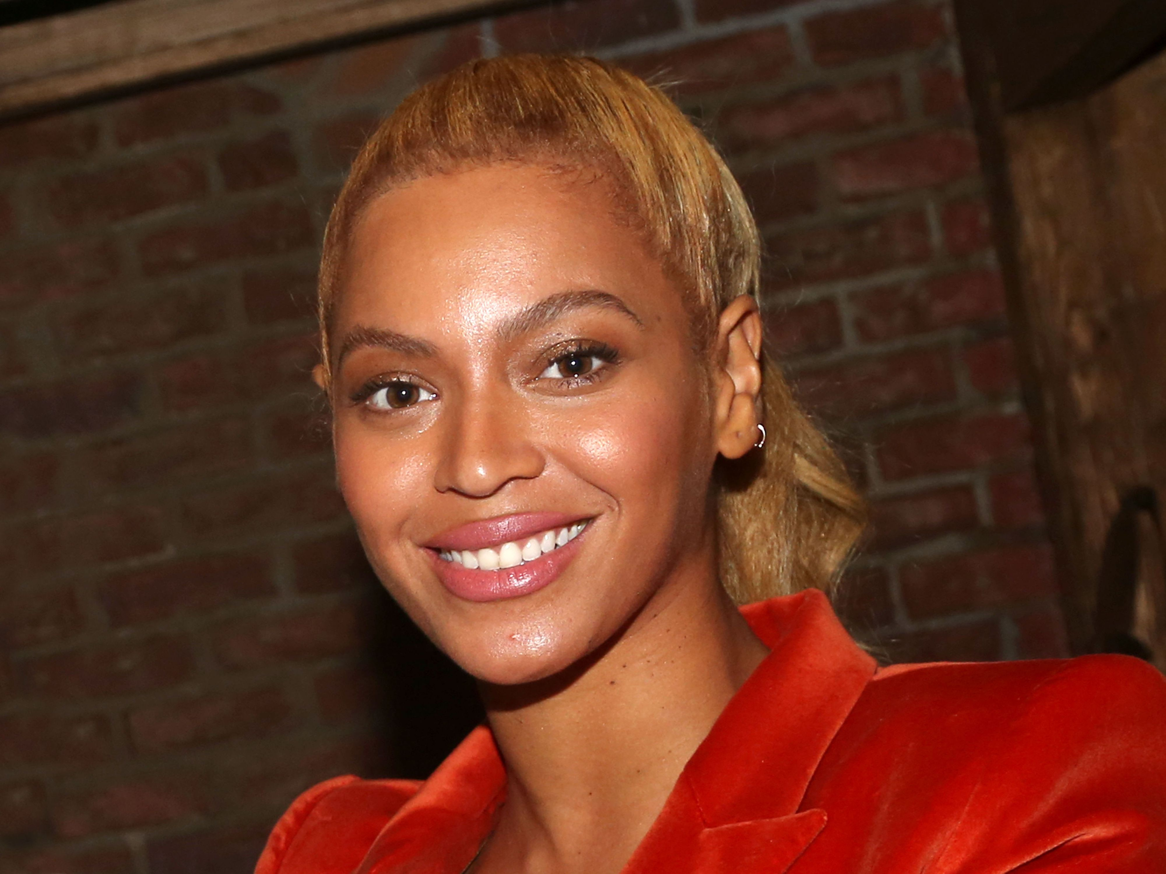 Beyonce Knowles - Astrological Portrait