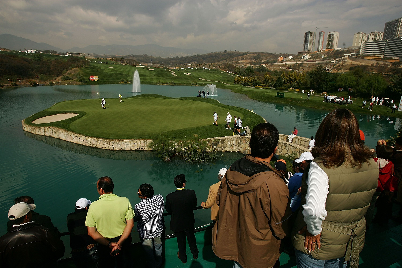 Mexico City Country Club