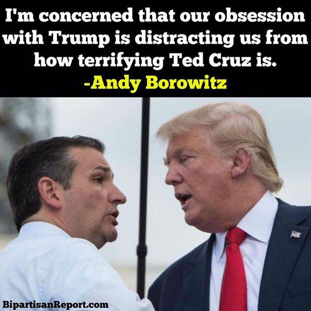 Trump Obsession