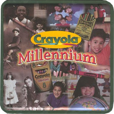 Crayola Millenium