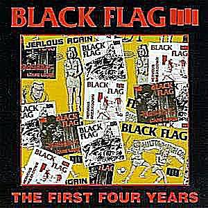 Album art for Black Flag -