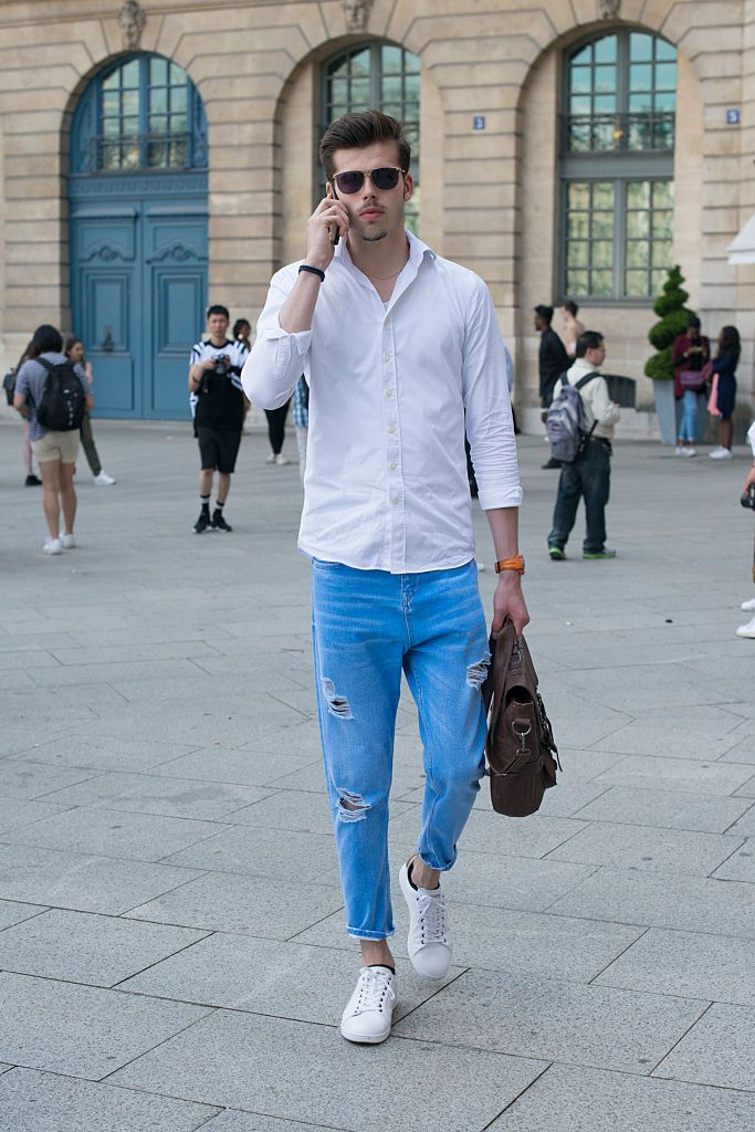 42ea46da3a The Top Fall and Winter Trends in Men s Jeans and Denim