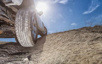 Common Causes of Tire Noise and How to Fix Them
