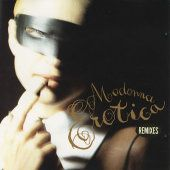 Madonna's Erotica cover