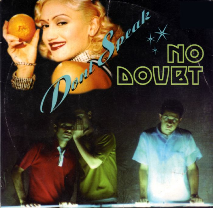 No Doubt - Don't Speak