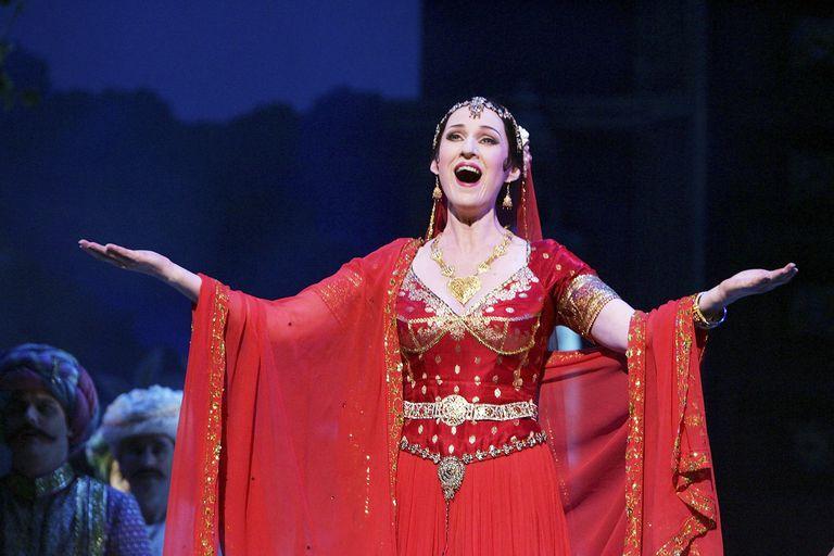 Delibes' opera