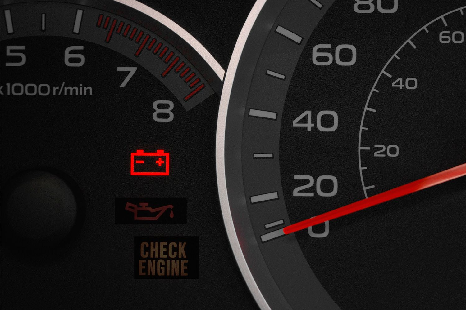 What the Battery Light Means on Your Dashboard
