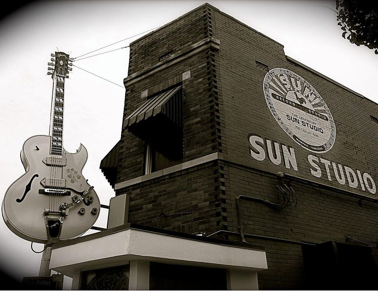 Sun Records Profile - History, Music, and Songs