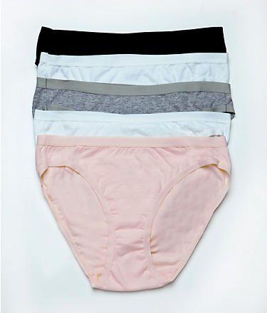 The Most Comfortable Bikini Panties 183d1ddc0