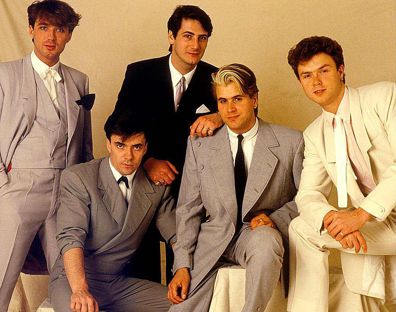 8 Top Spandau Ballet Songs of the '80s