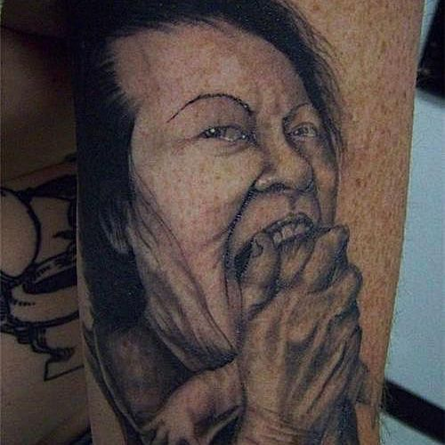 0c3c6785f 50 Funny, Hideous, and Totally Embarrassing Tattoos