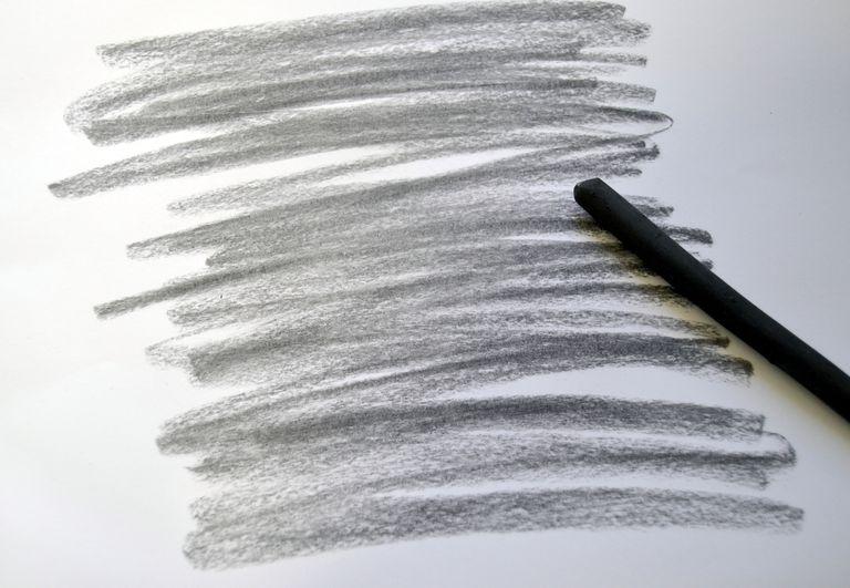 Pencil Shading