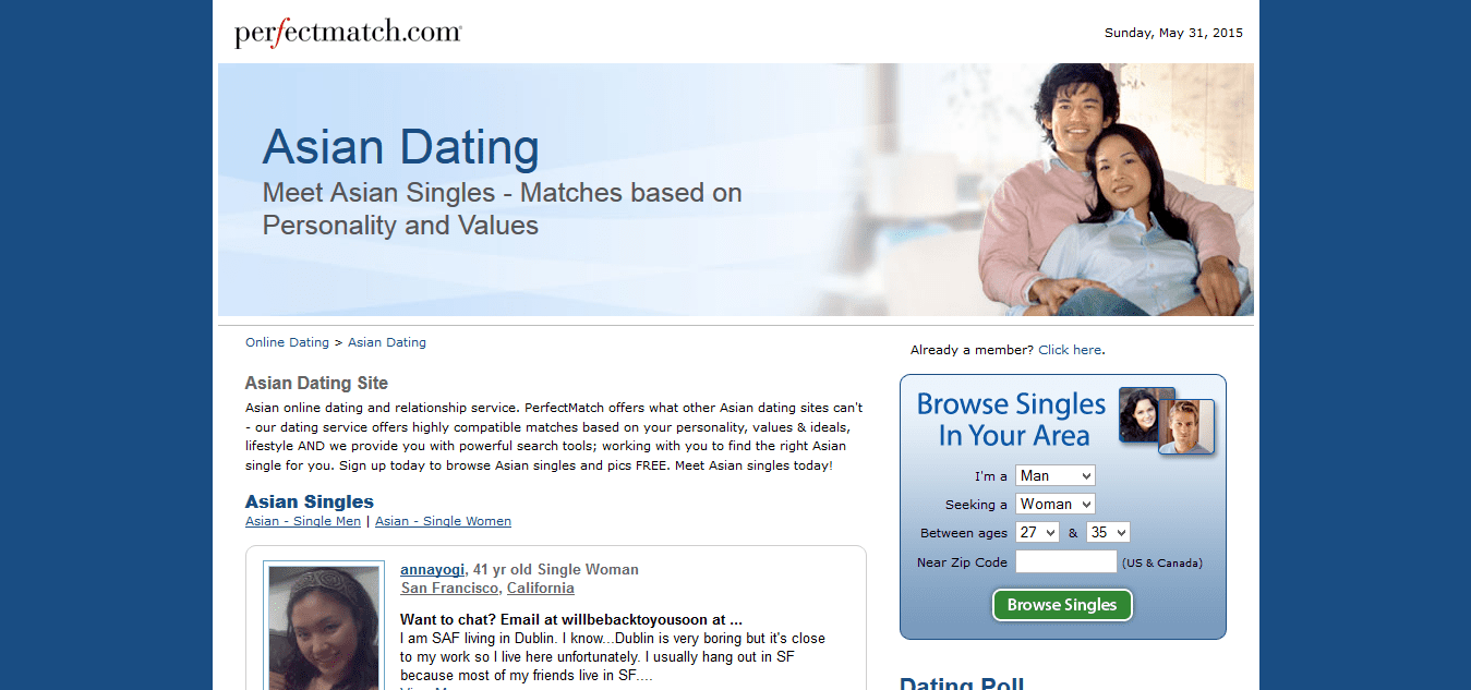 free online dating site us