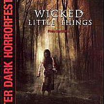 Wicked Little Things DVD
